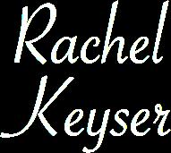 Rachel Keyser